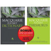 MACQUARIE POCKET DICTIONARY & Pocket Thesaurus Value Pack Hard Cover