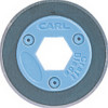 Carl Straight Blade Replacement For Trimmer Suits Dc212 218 Prt100 Cc10