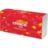 OFFICE CHOICE HAND TOWEL Ultraslim 230x235mm 150 sheet Suit H4 Dispenser,Carton of 16