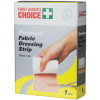 Trafalgar Fabric Dressing Strip 7.2cmx1m
