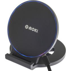 Moki Wireless Charger ChargeStand 10W