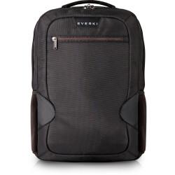 Everki 14.1 Inch Studio Slim Backpack Black
