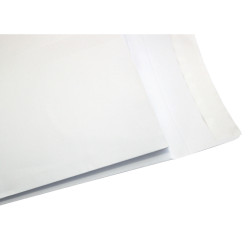 Cumberland Plain Envelope 229x340mm Strip Seal Expandable White Pack of 100