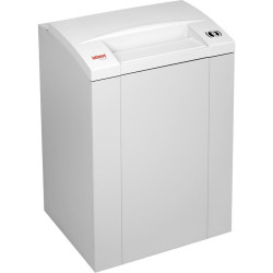 Intimus Paper Shredder Heavy MINT175CC3 Large Office Strip Cut