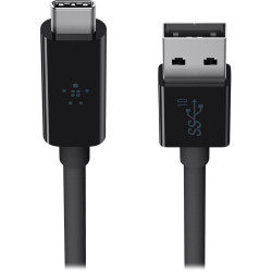 BELKIN USB-C CABLE USB 3.1 USB-C to USB A 3.1
